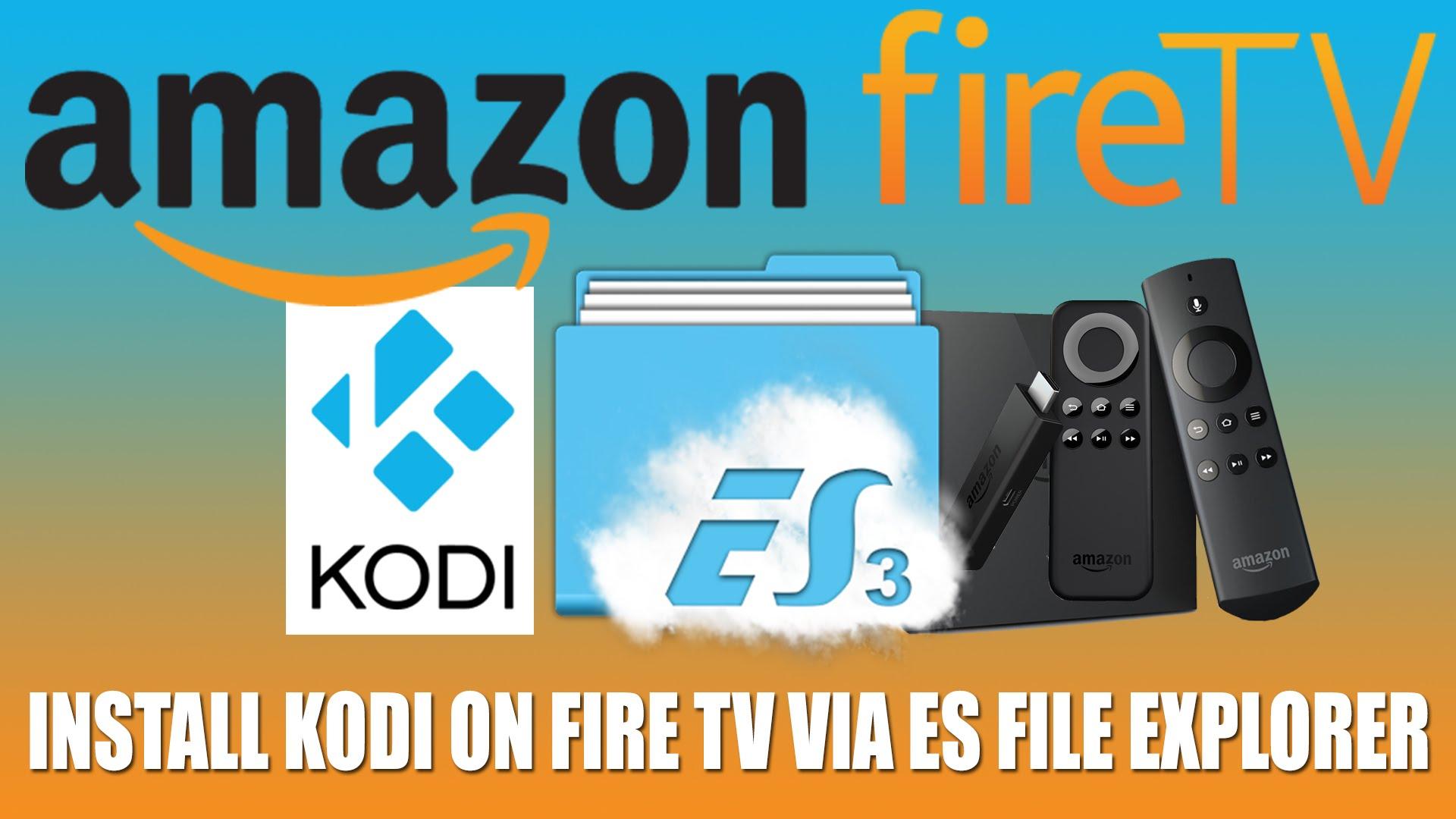 How to Install Kodi 18 Leia on Firestick? [WORKING] | Tech Prison