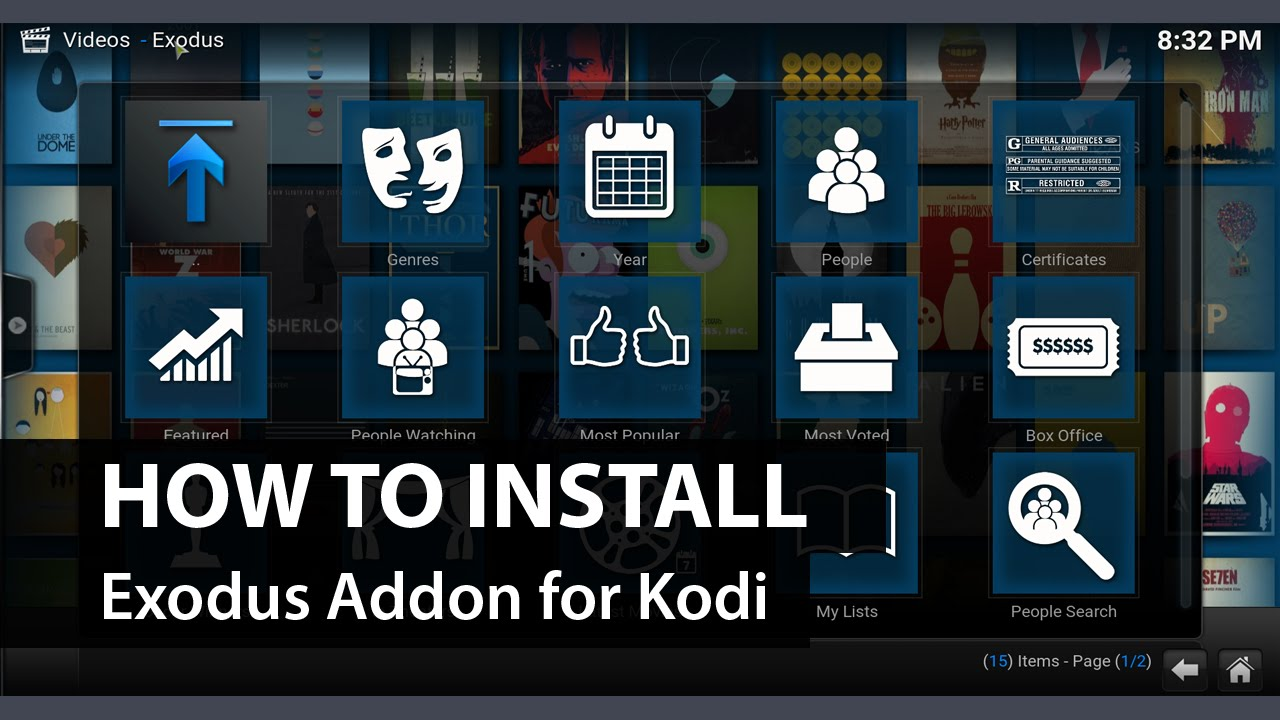 Best Anime Addons For Kodi 2018- Guide to Watch Anime on
