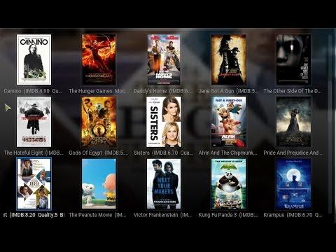 How to Install Movie4k.to on Kodi 17.1 Krypton