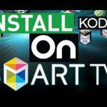 How To Install Kodi on Smart TV (LG, SAMSUNG)