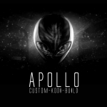 How To install Apollo Build on Kodi 17 Krypton