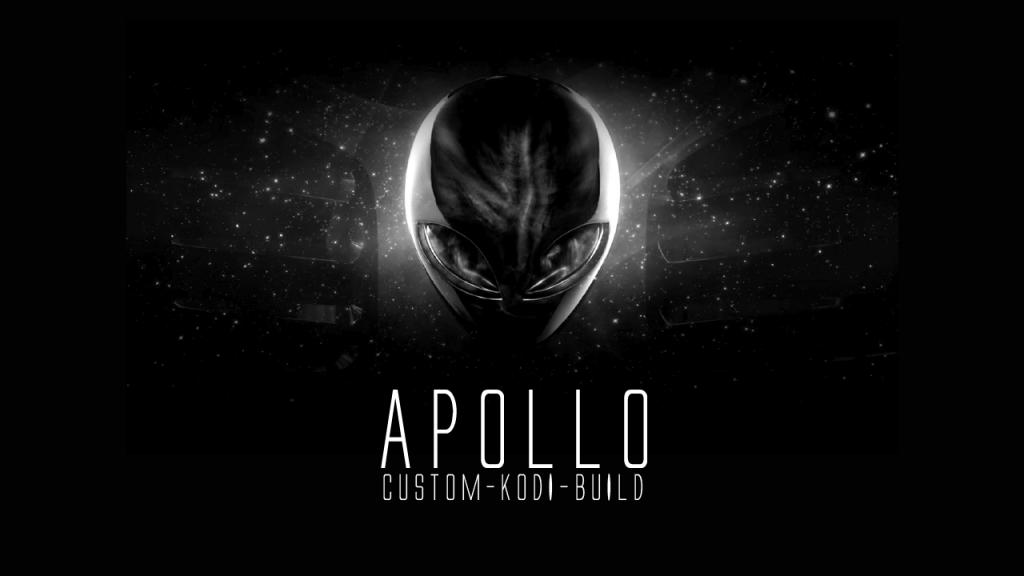How To install Apollo Build on Kodi 17 Krypton