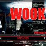 Wookie Build Kodi
