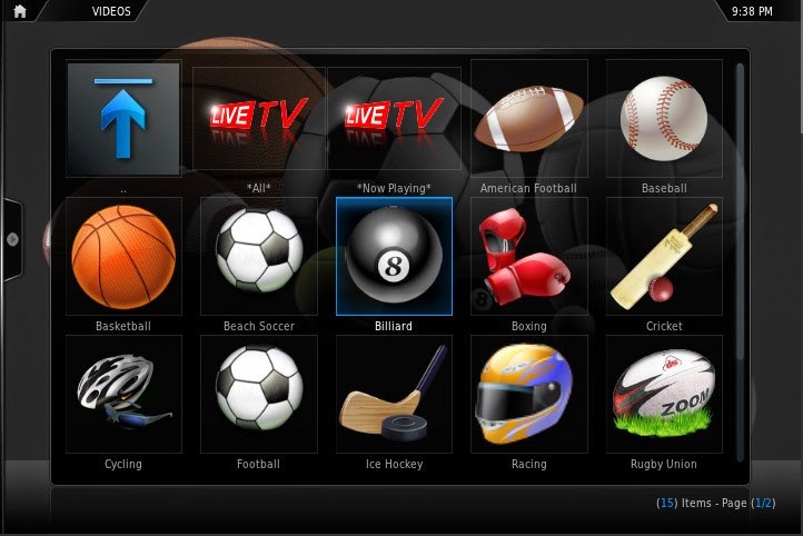 Best Live TV and IPTV Kodi Krypton Addons March 2019 | Tech