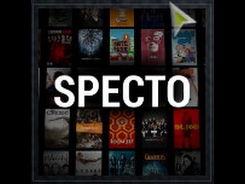 Specto-Addon-Kodi