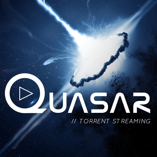 Quasar Kodi 4K Full HD Movie Addon