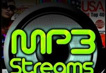 MP3-Streams-Addon-Kodi