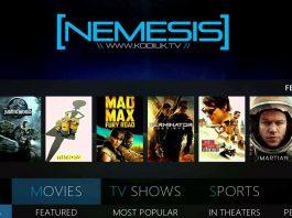 Nemesis-Addon-Kodi