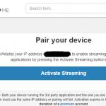 FIX Thevideo.me pair and Vidup.me pair Stream Authorization Kodi Error