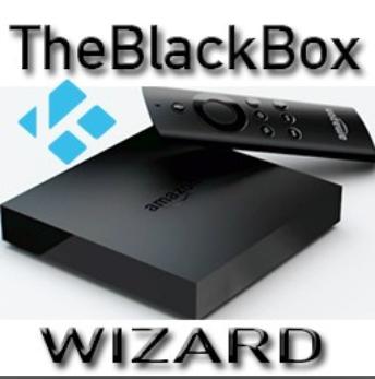 How To Install The Black Box Build/Wizard on Kodi 17 Krypton